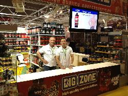 Big Zone Sportsnutrition