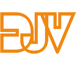 Logo Deutscher Journalisten-Verband (DJV)