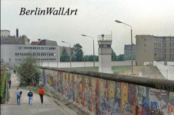 Edward Murray / BERLINWALLART