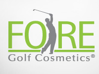 Fore-Golf Cosmetics