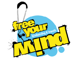 Free your Mind kiteboarding & travels