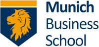 Logo Munich Business School