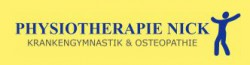 Physiotherapie Nick