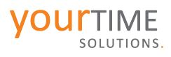 yourTime Solutions GmbH
