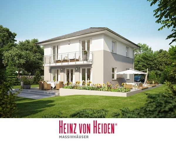 Die passende Wohnlösung von Heinz von Heiden egal ob Stadt oder Land