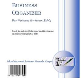 Wie ein Business Organizer zu Erfolg in Beruf, Ausbildung und Alltag verhilft