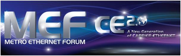 Starke Nachfrage nach MEF-Zertifizierungen für Services, Equipment und Professionals