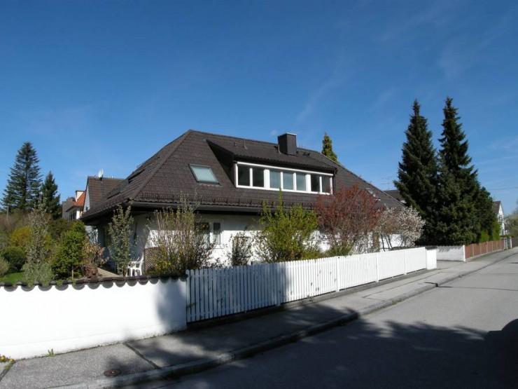 Aktueller Immobilienbericht für München Großhadern