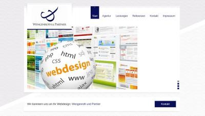 Was ist das richtige Webdesign für mich?