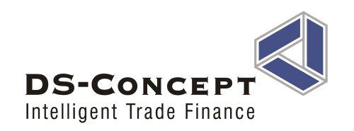 DS-Concepts Exportfinanzierung macht Schule