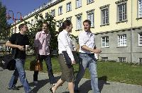Handelshochschule Leipzig (HHL) baut Master-Studiengang in Management (M.Sc.) aus