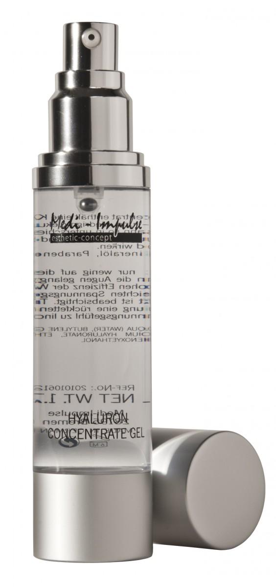 Anti-Aging Wunderwaffe für die Haut: Hyaluronsäure-Konzentrat als Gel!