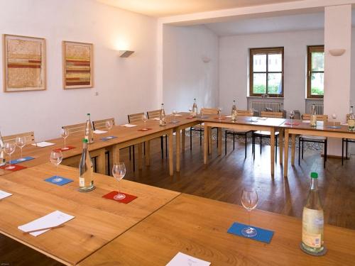 Tagungen und Seminare in den BIO Hotels - Nachhaltiger Erfolg nicht nur für die Umwelt
