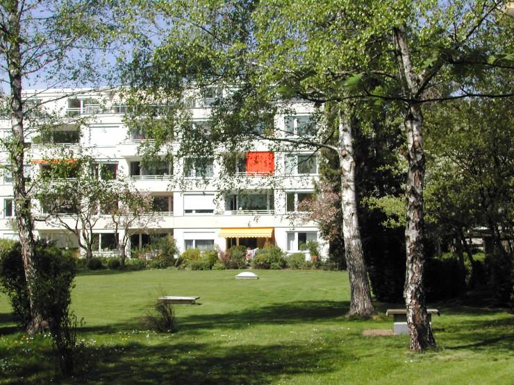 Immobilienbericht für München Giesing