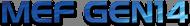 MEF gibt erste Sponsoren des globalen Ethernet-Networking-Events GEN14 bekannt