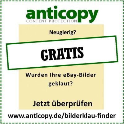 Der neue Bilderklau-Finder von anticopy