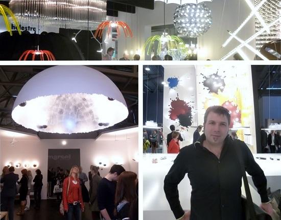 Light + Building 2014: Top-Designer Torsten Müller zu den Highlights der weltgrößten Messe für Lichtdesign