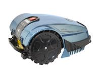 Neue Roboterrasenmäher der Spitzenklasse: Rumsauer stellt Wiper-Premium-Reihe vor