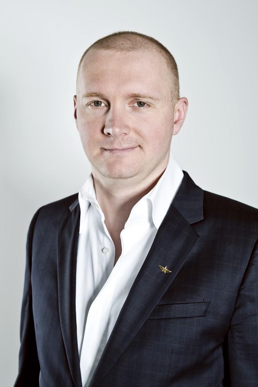 Lukasz Gadowski Opens First HHL International Investors Day on June 18, 2014