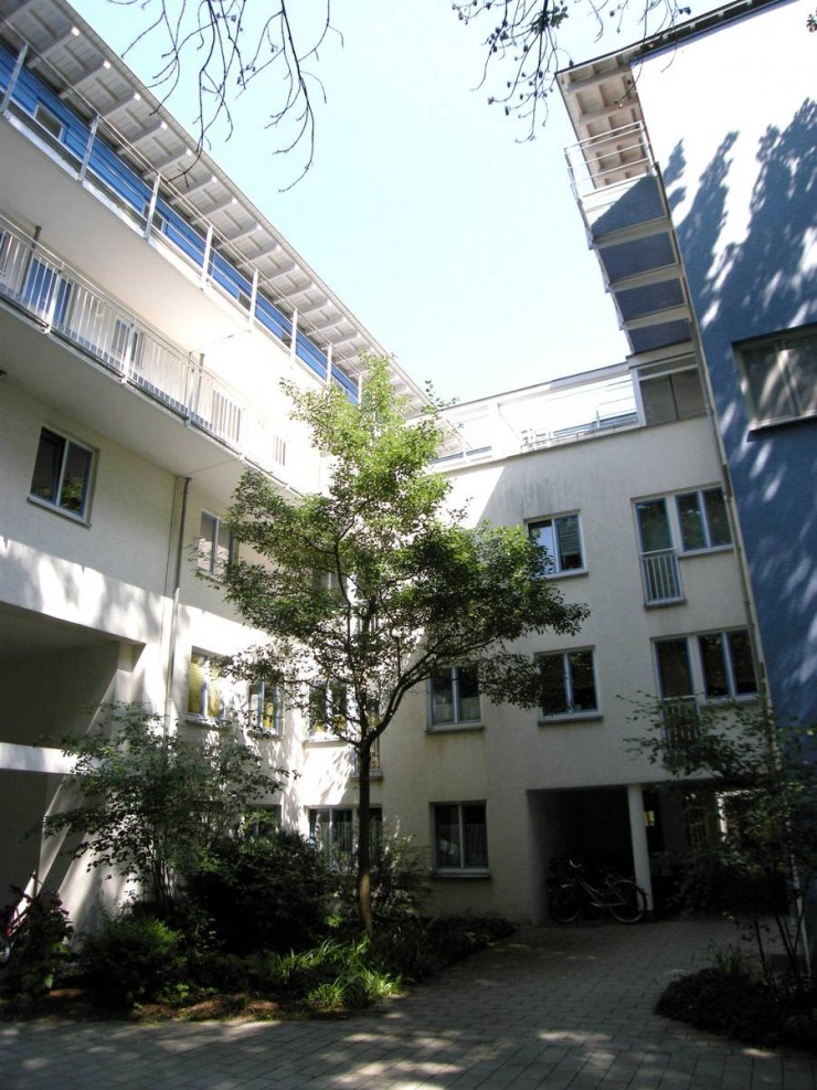 Immobilienbericht München Oberföhring, Frühjahr 2014