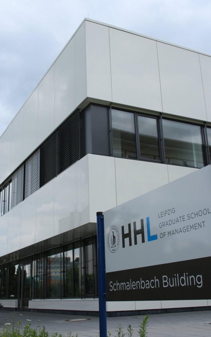 AACSB-Reakkreditierung der HHL nach neuesten internationalen Standards