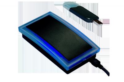Keyboard Emulation - jetzt auch für iDTRONIC'S USB RFID Reader