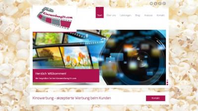 Kinowerbung - So wird sie gemacht