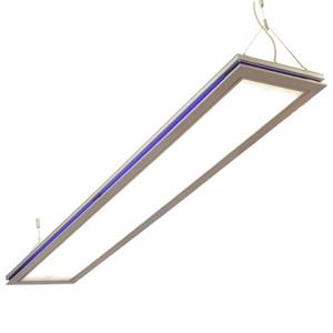 Pressefach preislicht b rolampen rasterleuchten for Billige deckenlampen