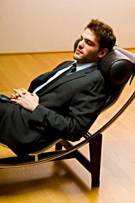 Manager in Trance: Hypnose, wirksames Werkzeug im Business-Coaching
