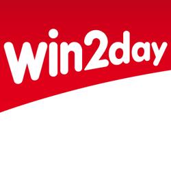 win2day unterstützt das Rote Kreuz