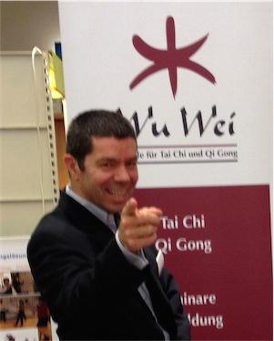 Wu Wei Wächst mit Tai Chi und Qi Gong