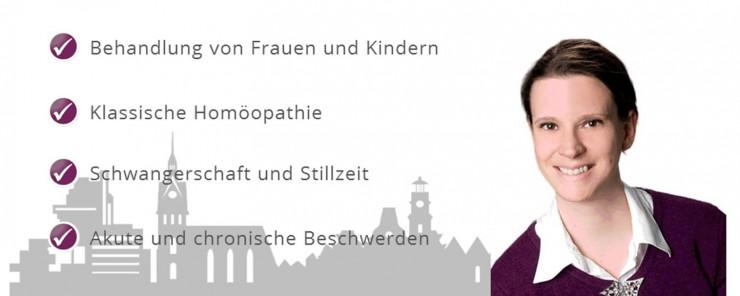 Über 5 Jahre Erfahrung als Heilpraktikerin in Hannover