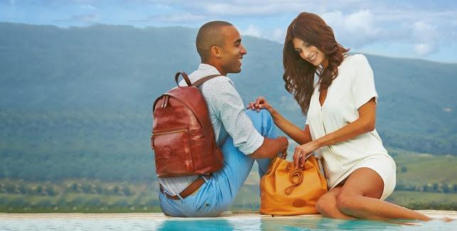 Stilsicher in den Sommerurlaub mit Koffer und Taschen aus dem StyleShop24.com