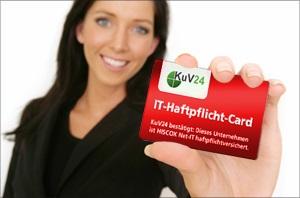IT-Haftpflichtversicherung - unverzichtbar für IT-Unternehmen