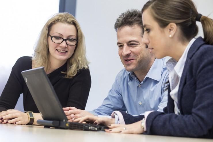 Juni und Juli 2014: Online das Global-Executive-MBA-Programm von HHL und EADA kennenlernen