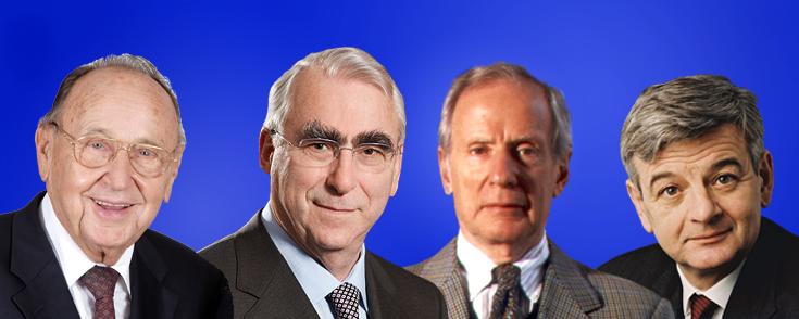 Redneragentur CSA: EU 2014 - Europa wählt!