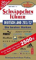 Schnäppchenführer Deutschland 2011/12 erschienen!