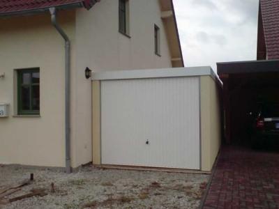 Garagenrampe.de: Grenzbebauung immer vorher abstimmen
