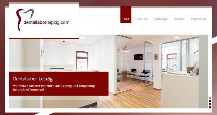 Praxisinternes Dentallabor als Besonderheit der Zahnarztpraxis Leipzig