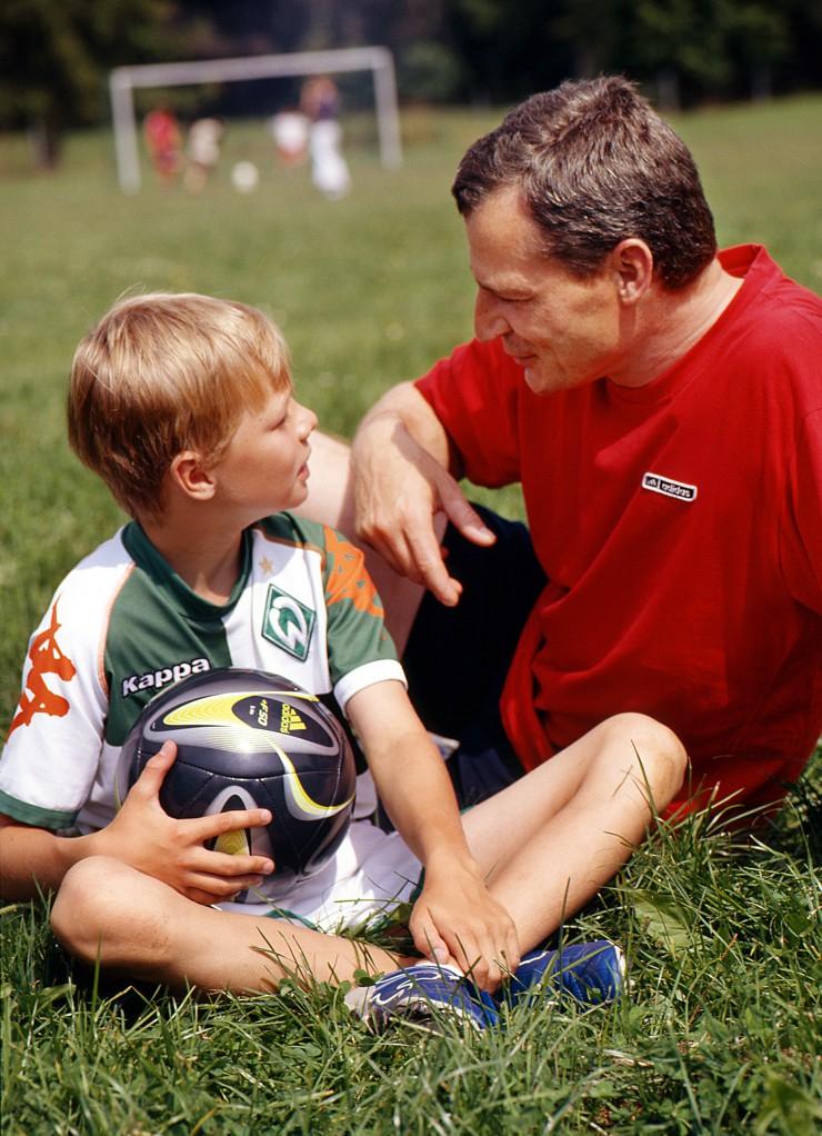 WM 2014: Keuchhusten hoch ansteckendes Risiko in allen Alterklassen