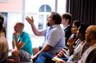 International PHP Conference präsentierte erfolgreiches Vier-Tage-Programm rund um PHP und Web in Berlin