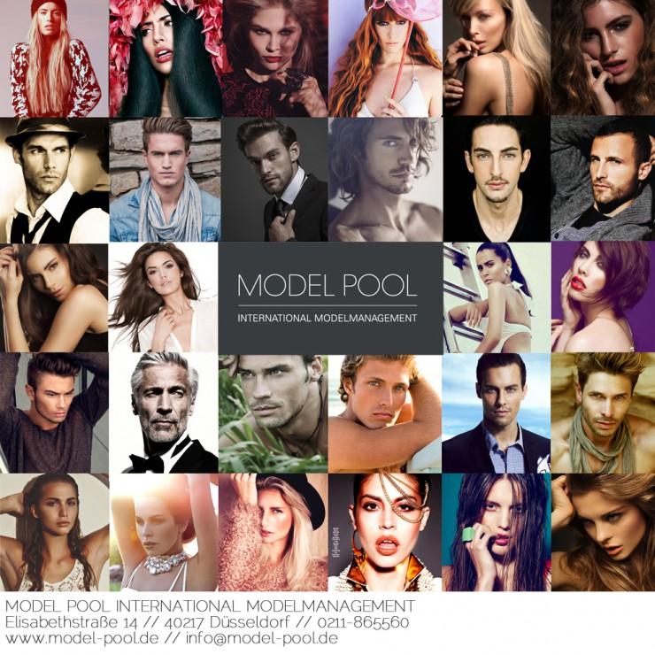 Älteste deutsche Modelagentur ist auch eine der innovativsten Agenturen in Deutschland