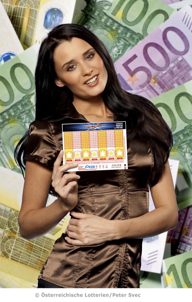 Rekordgewinn am Freitag, den 13. - Wer knackt den 135 Millionen Europot?