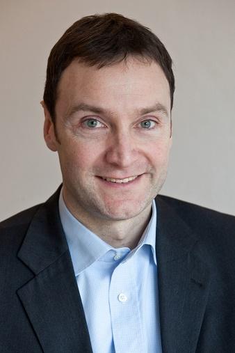 Marius Breucker: