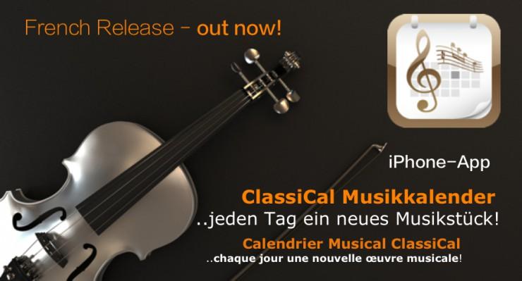 andante media veröffentlicht Frankreich-Release der Musik-App