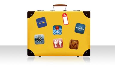 Ich packe meinen Koffer...