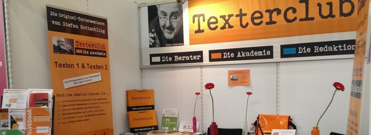 CO-REACH 2014: Text ist Trend!