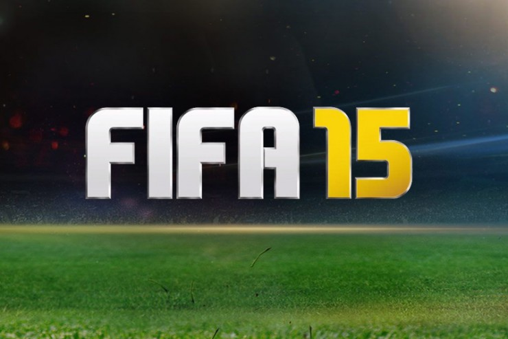 EA Sports bringt neue Fußballsimulation Fifa 15