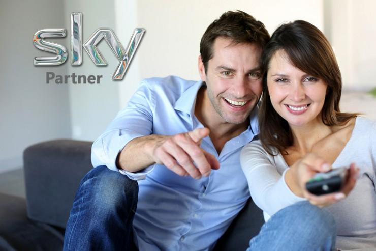 Sky zum besten Pay-TV-Sender in Deutschland gewählt