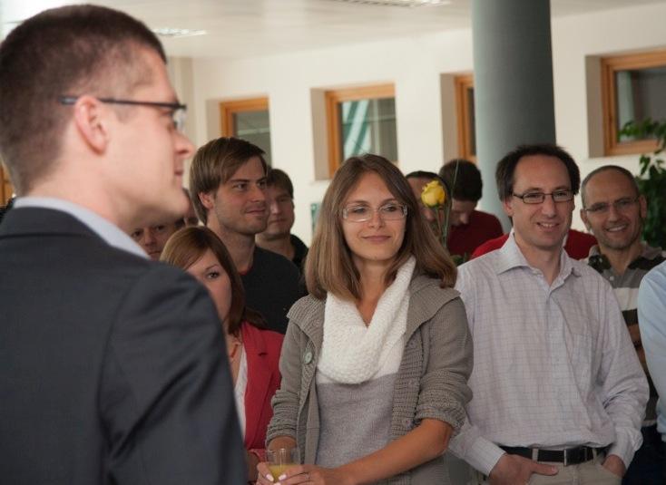 Erfolgsfaktor Mitarbeiter - SKIDATA CEO hebt Belegschaft und Arbeitsklima hervor